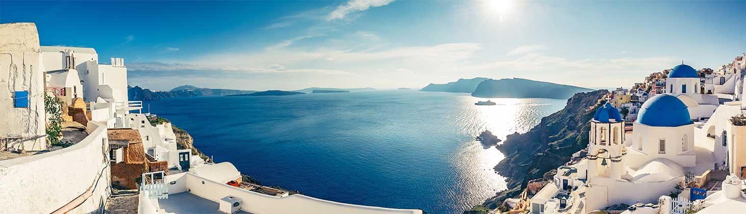 Athen in Griechenland Reisen